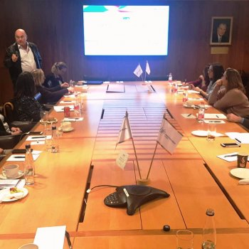 Round Table on Dual Use Technologies